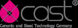 Cast Germany Logo